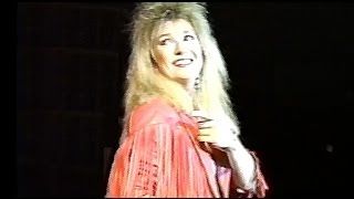 Tanya Tucker - Live at The Houston Astrodome - 1987