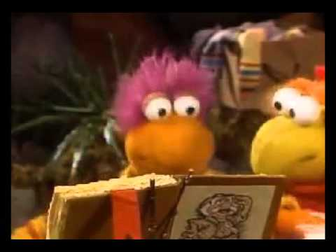 Get Goin'- Fraggle rock