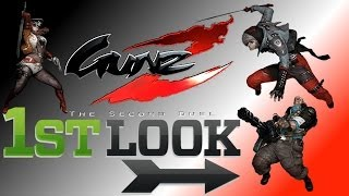 GunZ 2: The Second Duel - First Look