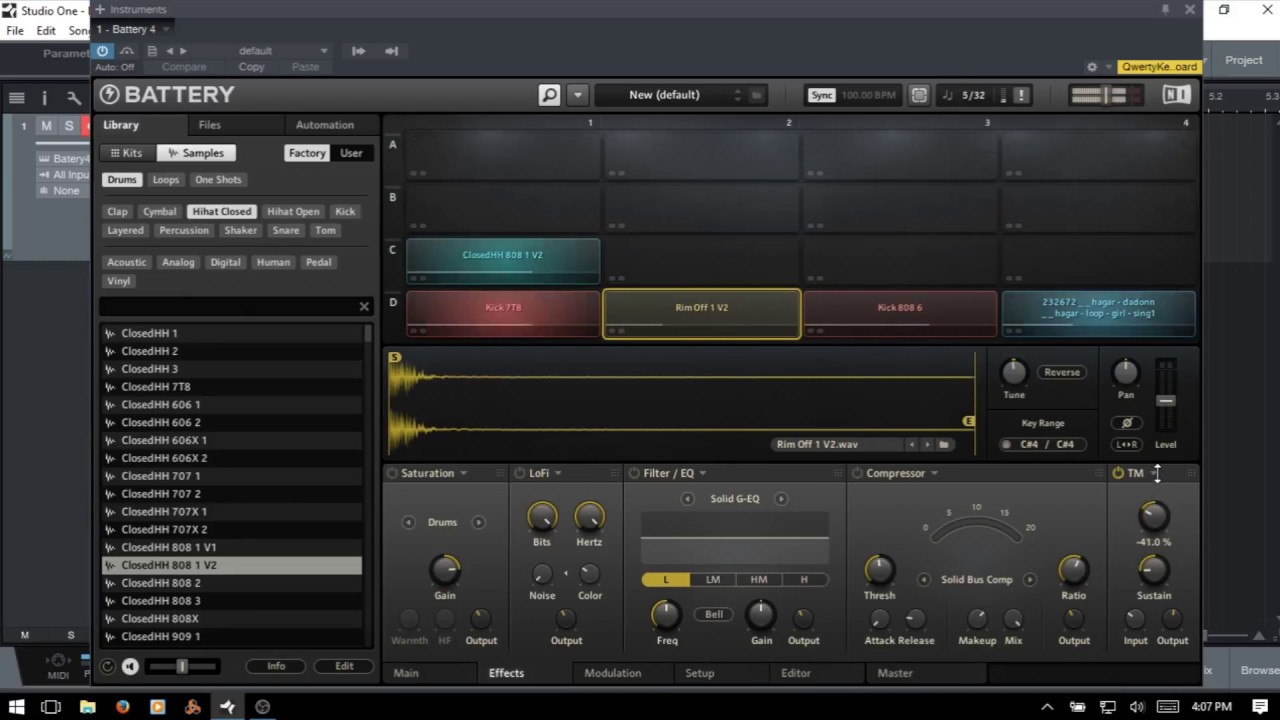 Native instruments battery 4 download