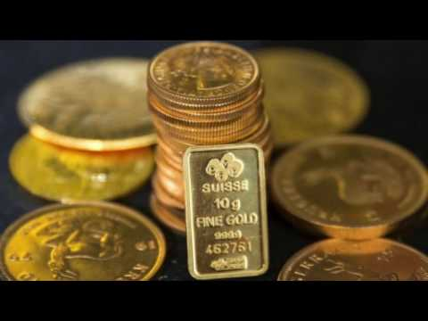 GOLD NEWS, LBMA Changes, China Debt, BREXIT, Bitcoin Plunge