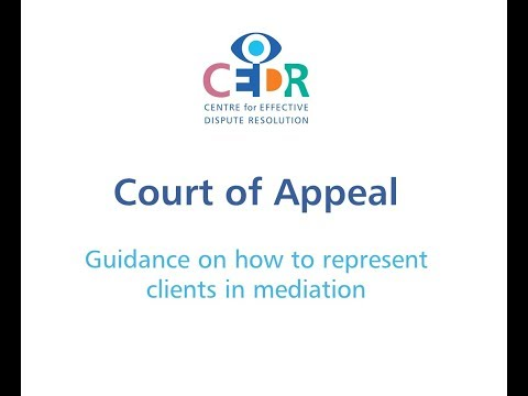 Court of Appeal (improved vol)