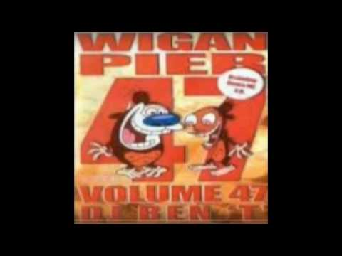 Italo Dance - Wigan Pier (Volume 47)