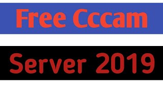 12 months free cccam server 2019 1 year free cline