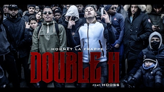 Download Hornet La Frappe - Double H ft. Hooss | Daymolition MP3 song and Music Video