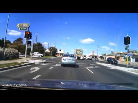 Dash Cam Owners Australia October On the Road Compilation