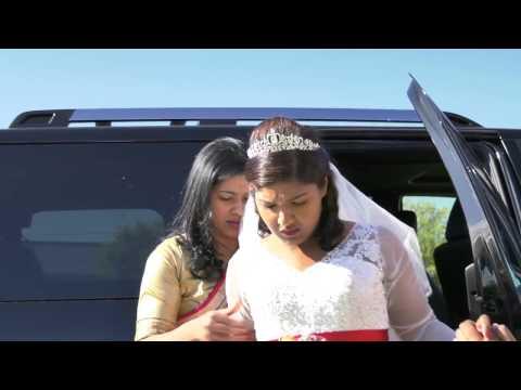 Anu Philip Weds Jeswin Abraham James on March 25th 2017