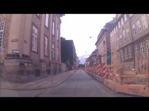 Copenhagen - Just Driving v1 - DO NOT WATCH