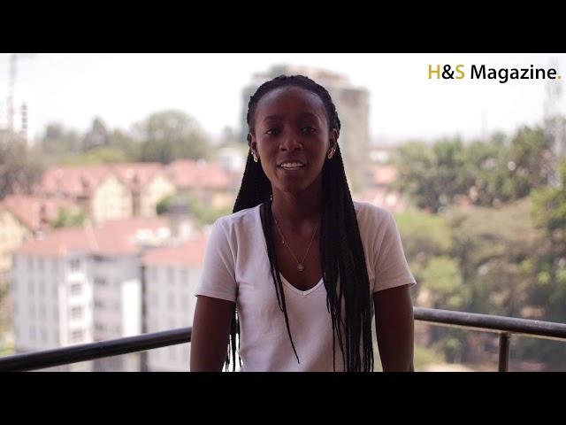 H&S Magazine Kenya-  Irene Warugu (Travel)