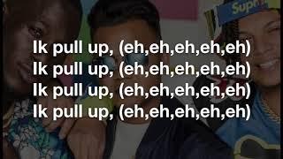 Dyna - Pull Up ft Frenna, Ronnie Flex (lyrics)