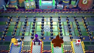 Mario Party 10 - Bob-omb Combo