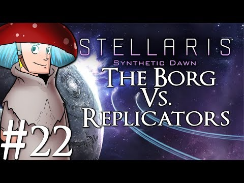 Stellaris   Multiplayer   Synthetic Dawn   Part 22