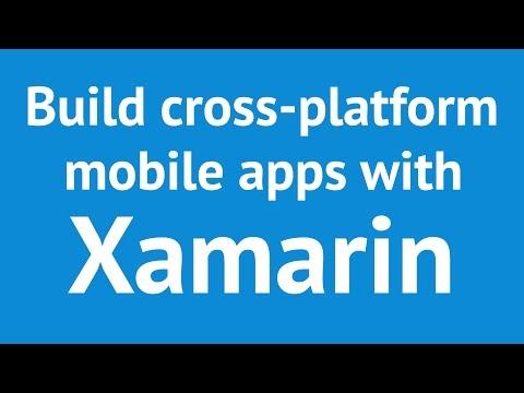 Xamarin tutorial episode 4 local database youtube.
