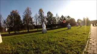 видео Музей-заповедник «Горки Ленинские»