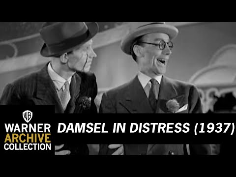 Damsel In Distress (Preview Clip)