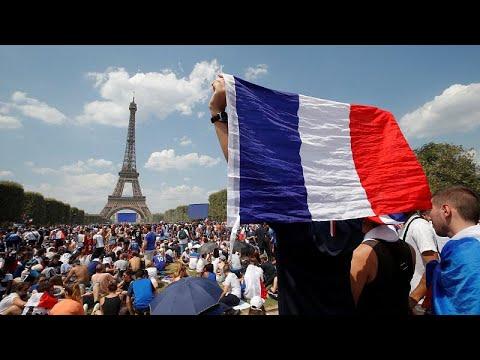 Rússia 2018: 20 anos depois, França sagra-se campeã do mundo