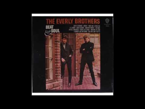 The Everly Brothers - What Am I Living For - 1965 (LP Beat & Soul)