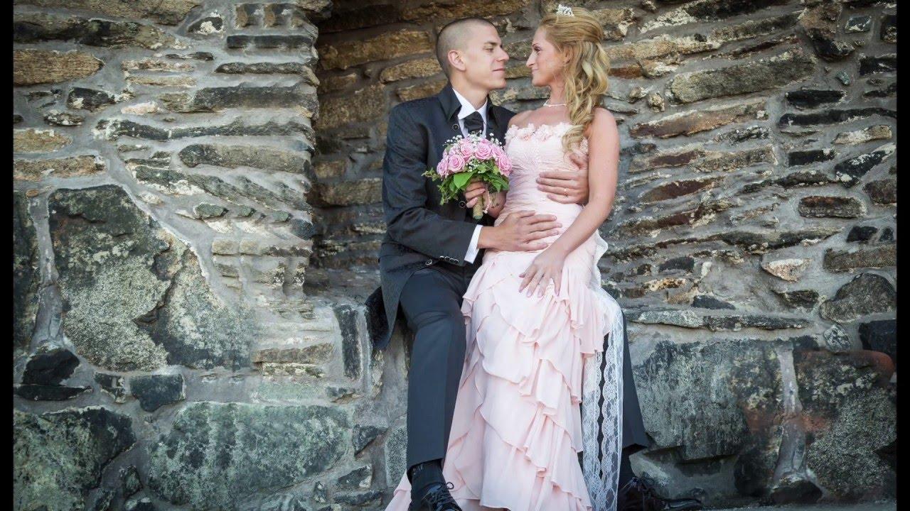 Bröllop kön video