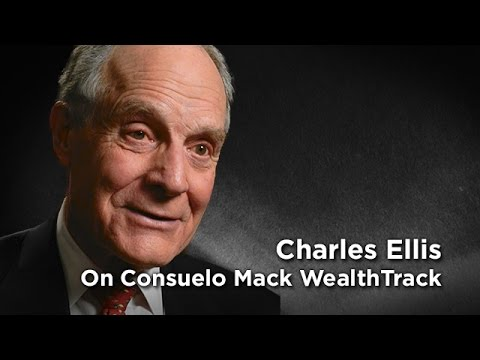 Ellis: Fixing The Retirement Crisis