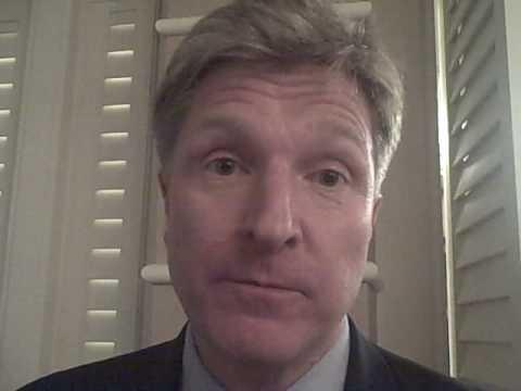 Brian Moran on Election Night