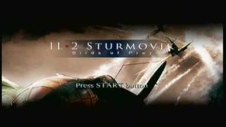 IL-2 Sturmovik: Birds of Prey Review Video