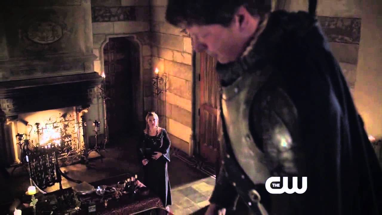 Reign' returns tonight: Here's what you need to know • Hypable