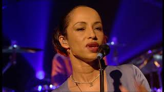 Sade - Is It A Crime (Later With Jools Holland 2001)