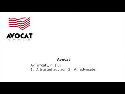 Avocat Group - Law Firm Representation