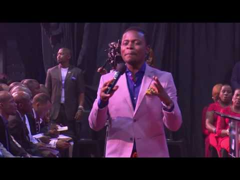 Tsalach Anointing Part A | Prophet Shepherd Bushiri