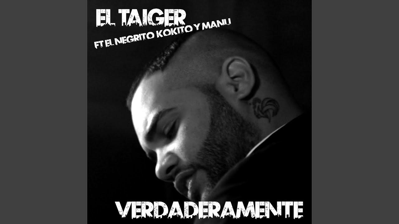 Download Verdaderamente (feat. El Negrito, El Kokito, Manu Manu) (DJ Unic Radio Edit)