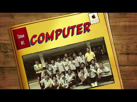 OBAC รับน้อง Computer 2559