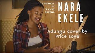 Nara ekele mo/Oli Katonda( Swa) Medley Cover