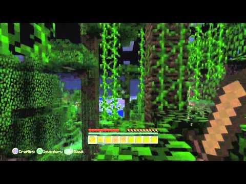 how to find herobrine ps4