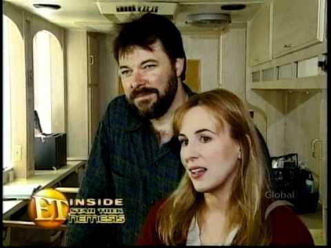 2002 - ET Inside Star Trek Nemesis (2of2).mpg