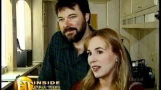 Video 2002 - ET Inside Star Trek Nemesis (2of2).mpg download MP3, 3GP, MP4, WEBM, AVI, FLV September 2017