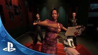 Blue Estate - The Game - Dualshock 4 Trailer | PS4