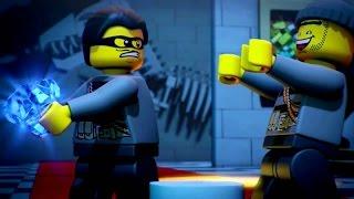 ЛЕГО ОГРАБЛЕНИЕ. Игра для детей Лего ограбление. LEGO ROBBERY