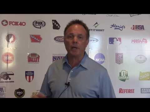 Bill Spooner - NBA Referee
