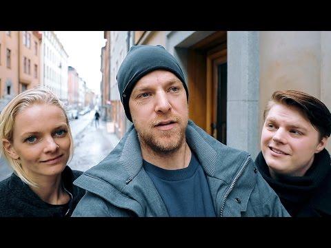 Testar nya Pepsi Max Ginger, lite Stockholm + Nya Provköket Update