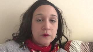 Astrolog Yıldız Göğ (Gupse Özay'dan komedi)