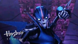 Gambar cover Transformers: Prime - Arcee's Jump