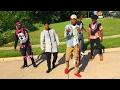 Go Yayo X Yung Nation - Again mattswag1  video