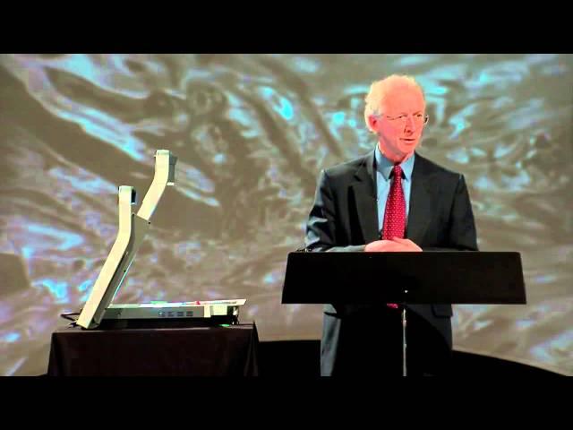 Desiring God, Part 4