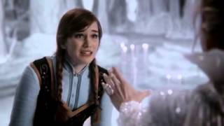 Anna Reads Her Mothers Letter 4x11 Once Upon A Time