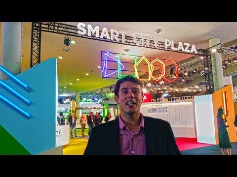 Smart City Expo World Congress | Barcelona 2017