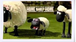 Koyun Shaun - Minika Oyunları