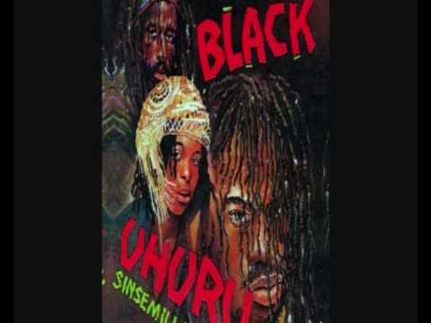 Push Push (Black Uhuru)