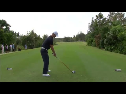 PGA Grand Slam of Golf highlights: Kaymer