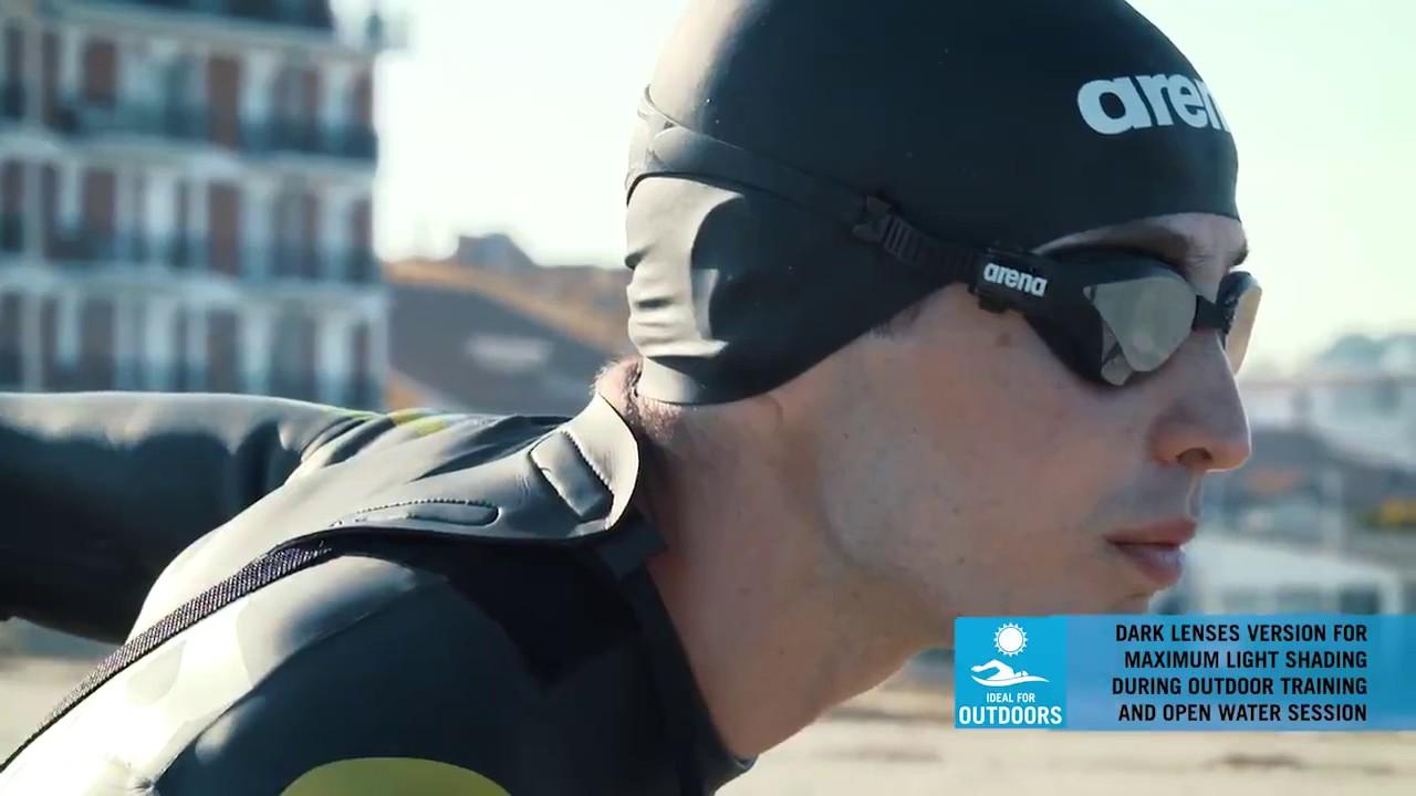 Как выбрать очки для плавания? - Go-sport.ru - YouTube