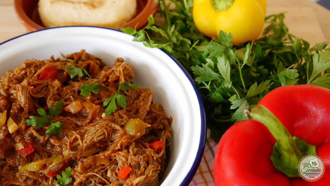 Venezuelan pulled beef recipe easy arepa recipe part 4 youtube venezuelan pulled beef recipe easy arepa recipe part 4 forumfinder Gallery